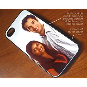Personalised iPhone Cover