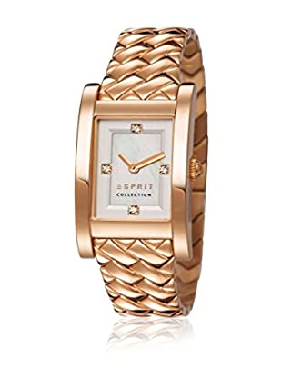 Esprit Collection Orologio al Quarzo Woman Melia Braided 25 mm