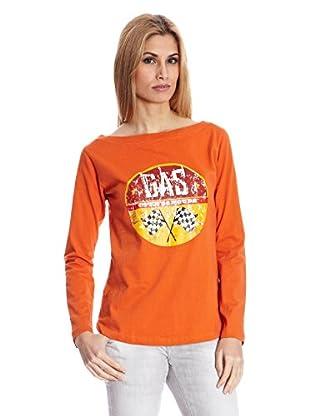 Mahal Camiseta Manga Larga