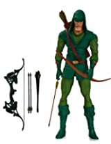 Dc Collectibles Dc Comics Icons: Green Arrow The Longbow Hunters Action Figure