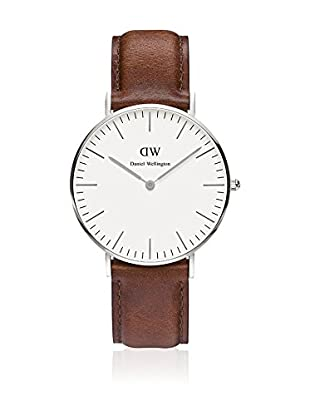 Daniel Wellington Reloj de cuarzo Woman DW00100052 36 mm
