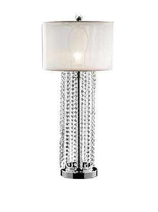 ORE International Simple Elegance Table Lamp