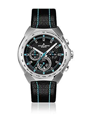 JACQUES LEMANS Quarzuhr Man Sport Chrono 1-1675 45 mm
