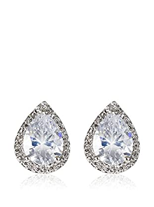 CZ BY KENNETH JAY LANE Ohrringe Pave