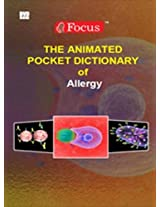 Animated Pocket Dictionary of Allergy