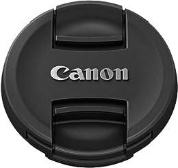 Canon レンズキャップ E-52 II L-CAPE522