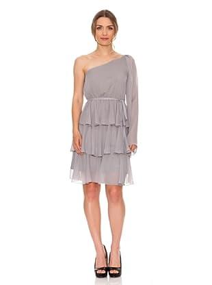 Strena Vestido Vestir (Gris)