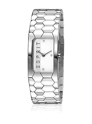 ESPRIT Reloj de cuarzo Woman ES107882001 20.5 mm