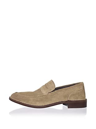 Kenneth Cole New York Men's Slip Stitch Loafer (Taupe)