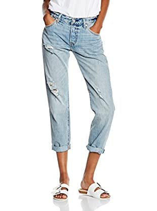 Levi's Jeans 501 Ct Jeans For Women hellblau size is not in selection DE