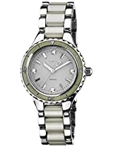 DKNY Analog Grey Dial Women's Watch - NY8501