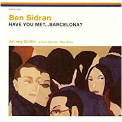 HAVE YOU MET BARCELONA?