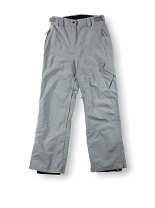 Chiemsee Pantalones Adriana (Gris)