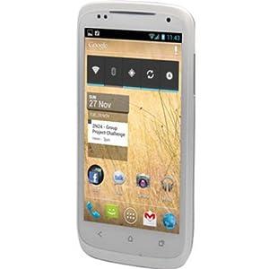 Swipe 9X Smartphone-Grey