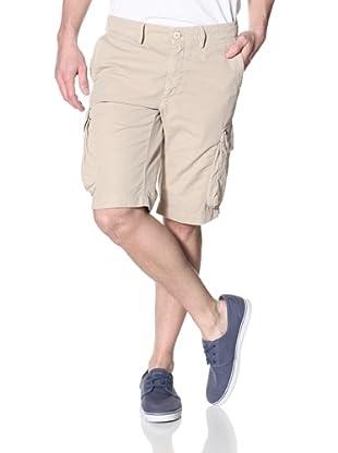 Mason's Men's Hunt Shorts (Khaki)