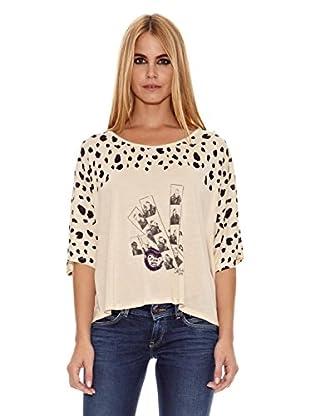 Pepe Jeans London Camiseta Billy (Beige)