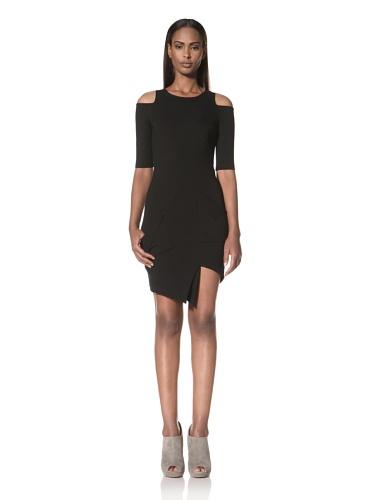 Kimberly Ovitz Women's Yori Dress (Black)