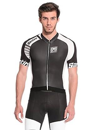 Santini Fahrradshirt