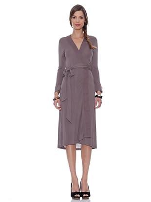 SIYU Kleid Basic (Grau)