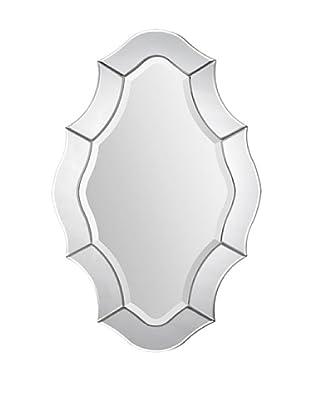 Leonardo Rhombic Mirror