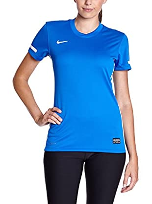 Nike Camiseta Manga Corta Training Top