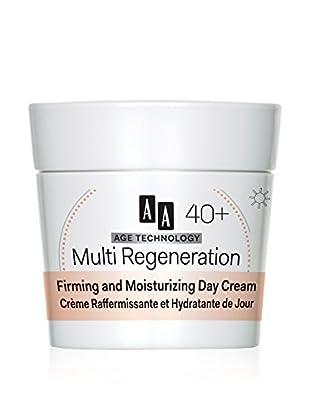 AA Cosmetics Tagescreme Age Technology Multi Regeneration 40+ 50 ml, Preis/100 ml: 29.9 EUR