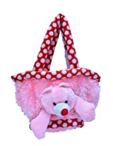 Joey Toys P. Bag Pink Color