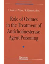 Role of Oximes in the Treatment of Anti