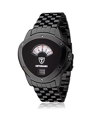 Detomaso Reloj de cuarzo Man DT2032-F 47 mm47x44 mm