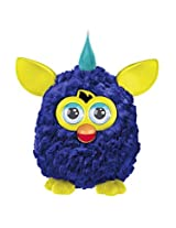 Furby Cool Blue/Yellow