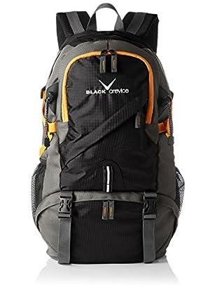 Black Crevice Rucksack Hiking 35