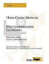 Per Comprendere Luhmann