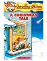 Scholastic - A Christmas Tale
