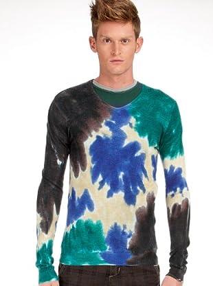 Custo Jersey (Multicolor)