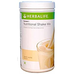 Herbalife Formula 1 Shake 500g Weight Loss - Vanilla