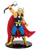 Marvel Thor PVC Figure, 4
