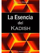 La Esencia del Kadish: Cómo ayudar a las almas de las personas que han partido de este mundo (Spanish Edition)