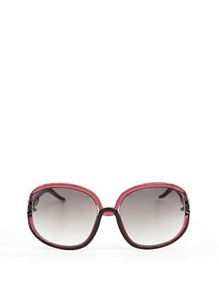 Just Cavalli Unisex Sonnenbrille JC254/S (weinrot)
