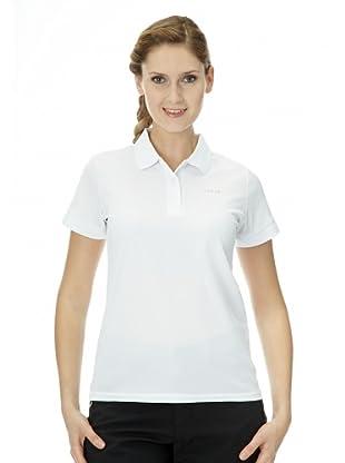 Luhta Polo Shirt Eeva (Weiß)