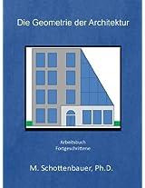 Die Geometrie der Architektur