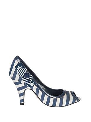 Killah Zapatos (Azul/Blanco)