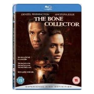 The Bone Collector - Blu Ray