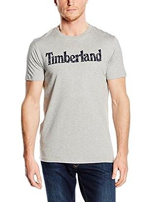 Timberland Camiseta Manga Corta Tfo Ss Linear Logo T
