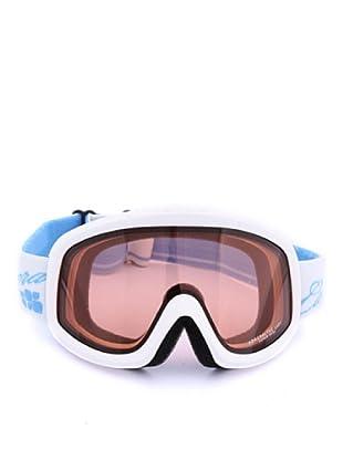 Carrera Máscaras de Esqui M00376 ADRENALYNE LADY WHITE LINE BLU LD