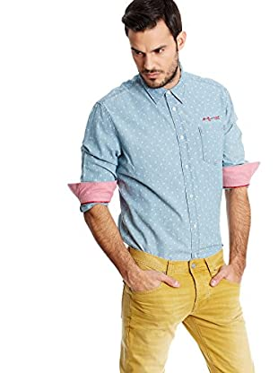 Pepe Jeans London Camisa Hombre Culture