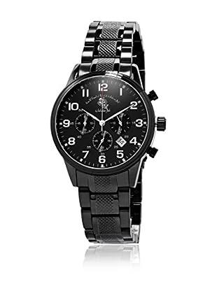 Grafenberg Reloj de cuarzo Man SD501-622 Negro 40 mm