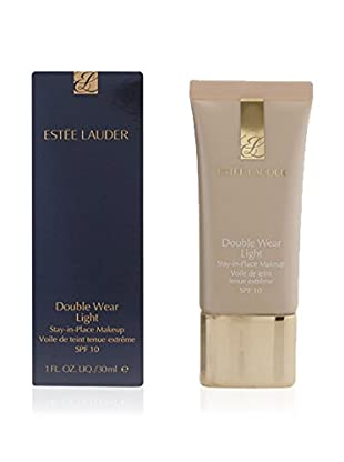 ESTEE LAUDER Base De Maquillaje Líquido Double Wear Light 2 10 SPF  30 ml