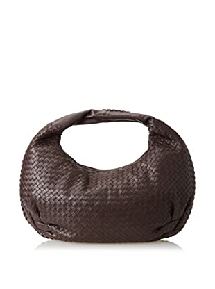 Bottega Veneta Women's Medium Hobo, Brown