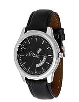 DZ-GR253-BLK-BLK men's analog watch