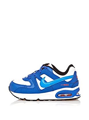 Nike Zapatillas Air Max Command (Td) (Azul / Blanco)